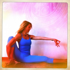 M Yoga Studio Meredith Holcomb